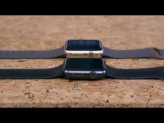Louis Vuitton Leather Watch Strap for Panerai or Apple Watch 1 and 2 (38mm or 42mm) - YouTube