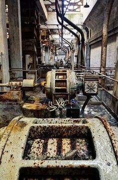 Unnamed Power Plant, USA