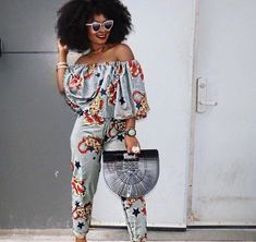 Ankara Styles For Sophisticated Ladies/Fashionistas. Are you looking for Hot & sexy Ankara style African Inspired Fashion, Latest African Fashion Dresses, African Print Fashion, Africa Fashion, Ankara Fashion, African Attire, African Wear, African Dress, African Print Jumpsuit
