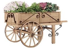 Garden Cart with Base Scroll Woodworking Plan Woodworking Courses, Woodworking Saws, Woodworking School, Learn Woodworking, Woodworking Projects Plans, Woodworking Videos, Woodworking Store, Popular Woodworking, Woodworking Techniques