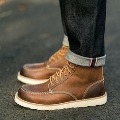 The Mejor And Hombre Zapatos And Mejor Footwear : Rojo Wing Munson Botas (Nigel c4059d