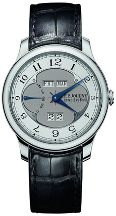 F.P. Journe Quantieme Perpetuel Watch