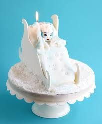 Chronicles of Narnia Cake