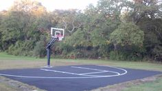 1000 images about basketball courts on pinterest for Outdoor basketball court cost estimate
