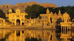 Magnificent #Forts of #India
