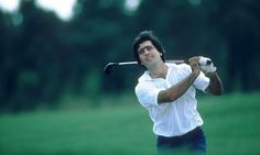 Big Swinging Seve