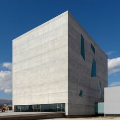 New Church in Foligno - Doriana e Massimiliano Fuksas