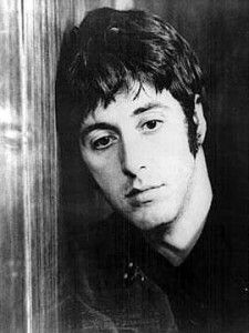 Al Pacino - so good in The Godfather films, Dog Day Afternoon, Angels in America