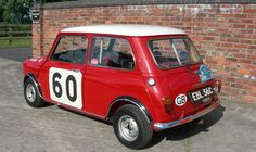 1965 Morris Mini Cooper S MK1 The material which I can produce is suitable for flat objects: cogs/casters/wheels…(DIY/hobbies/crafts/art). My material hard and non-transparent. My contact: tatjana.alic@windowslive.com web: http://tatjanaalic14.wixsite.com/mysite