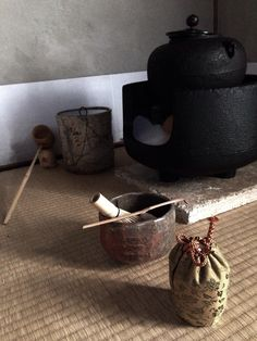Chanoyu 茶の湯 The Urasenke Tradition of Tea USA