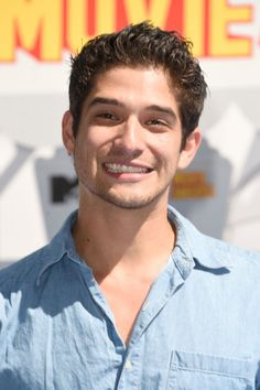 See what Tyler Posey says when he's asked the questions women get asked on a regular basis while walking the red carpet.