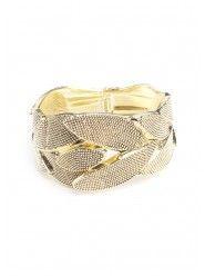 Grecian Leaf Bracelet  $18.00