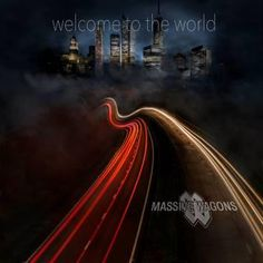 Massive Wagons – Welcome To The World | Metalunderground