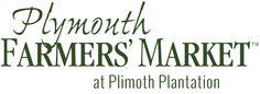 July 20 | Plymouth Farmers' Market at Plimoth Plantation | 2:30-6:30