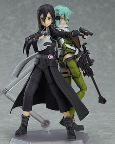 Kirito Figma figurine