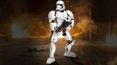 LEGO 75114 - First Order Stormtrooper™