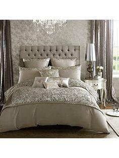 Kylie Minogue Bedding   Kylie Bedroom Range at House of Fraser