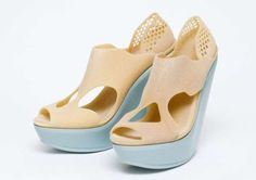 3D printed wedges