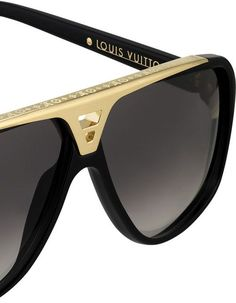 Louis Vuitton Mens Evidence Sunglasses 4 - $675.00.......oh yeaaaaaaa....executive style shiiiiiiit