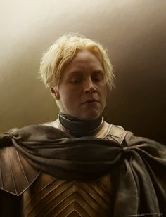 Brienne- Game of Thrones- Juego de Tronos