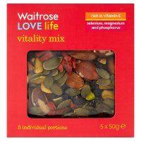 LOVE life Vitality Mix