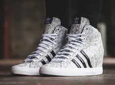 adidas basket profi hi up snakeskin 1 adidas Originals Basket Profi Up  Basket A Talon 8838535a0