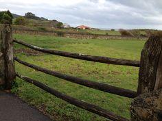 Turismo rural en estado puro de la mano de #Trekkapp en Asturias