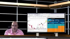https://stockmarketLIVE.TV Live trading, live streaming, video on demand, trading courses, earnings calls, live markets commentary and analysis. Algorithm trading.