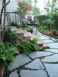 New Orleans Landscape Design Ideas, Pictures, Remodel and Decor - Landscape Images, Ltd.