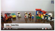ToyzMag.com » Review – Lego Vintage – City / Town