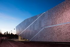 Gallery of Oslo Skatehall / Dark Arkitekter - 34