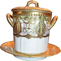 Nippon Moriage Condensed Milk Can Holder
