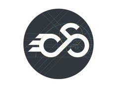 Golden Ratio - Bicycle Shop Logo
