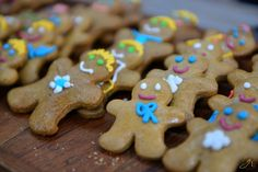 GingerBread Man #food #culinary #culinaryphotography #foodphotography #art #yummy #delish #delicious #nikon #d610 #nikonphotography #nikonphoto #goldeneyephotography