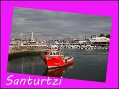 Santurtzi (Vizcaya)