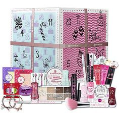 Essence Online Only Beauty Countdown Box