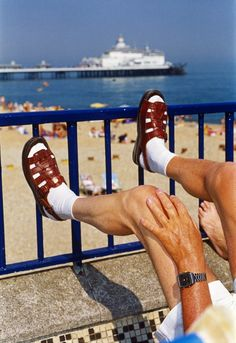 shoes, Martin Parr