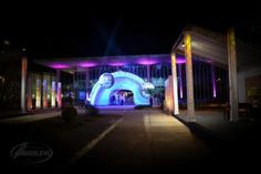 [Baile de Gala] UFV jan. 2016