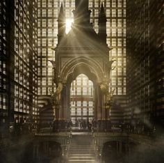 The Magical Congress of the United States of America (shortened MACUSA) was the magical body in charge of governing the wizarding population of the United States of America. It is led by the President of the Magical Congress of the United States of America. Unlike the Muggle United States Congress, which is divided into a House of Representatives and a Senate, the MACUSA is unicameral. The MACUSA is located in the Woolworth Building downtown New York City. The MACUSA performs many of the...