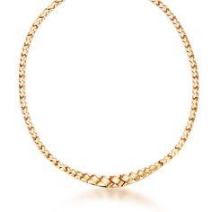 Złoty Naszyjnik, 2 395 PLN, www.Bejewel.me/zloty-naszyjnik #jewellery #gold #bejewelme #bjwlme #shoponline #accesories #pretty #style