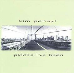 Club Clean Kim Pensyl - Places I've Been