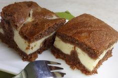 Czech Recipes, Ethnic Recipes, Sweet Cakes, Sweet Tooth, Cheesecake, Food And Drink, Yummy Food, Sweets, Cooking