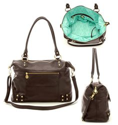 Nest Hudson Diaper Bag   Can I have one baby splurge??? Please!?