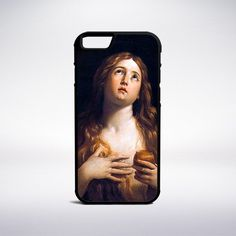 Guido Reni - Mary Magdalene Phone Case – Muse Phone Cases