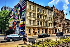 ciudades europeas polonia