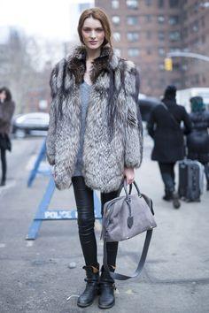 Semana de Moda de NY
