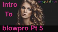 Intro To Blowpro Products Pt 5