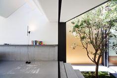 Skylight House
