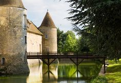 Escape to the French Countryside & Stay in a Quintessential 17th Century Chateau | JustLuxe Mobile