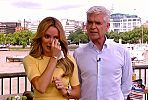 Phillip Schofield Makes His Feelings Clear On Amanda Holden